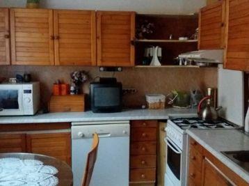 Priestranný 3 izbový byt vo Velkých Kapušanoch z vyhodami