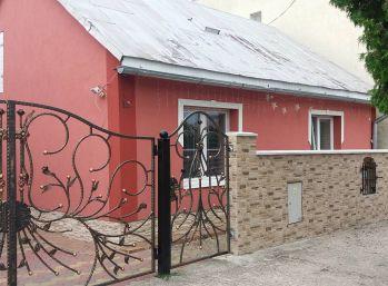 Luxusný rodinný dom vo Velkých Kapušanoch