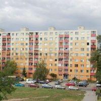 4 izbový byt, Bratislava-Petržalka, 86 m², Kompletná rekonštrukcia