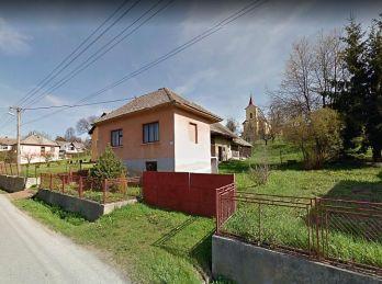 Rodinný dom na predaj v Sedliciach s úžasným pozemkom 3051 m2!