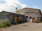 REALITY COMFORT - na predaj hala (píla + sklad) v obci Cigeľ