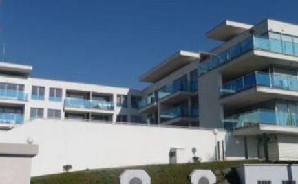 Tehlový byt 2+kk, 78 m2, s lodžiou, NOVOSTAVBA , B. Bystrica – centrum - cena 150 000€
