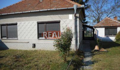 REALFINN Exkluzívne predaj- rodinný dom Dvory nad Žitavou