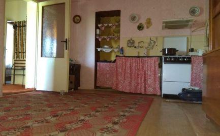Na predaj rodinný dom v obci Farná