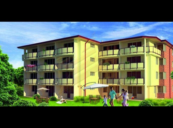 PREDANÉ - GREENPOINT - nový bytový dom, 1,5-i byt, od 49,19 m2 – novostavba s ekologickými a ekonomickými výhodami, DOKONČENIE BYTU NA KĽÚČ V CENE!