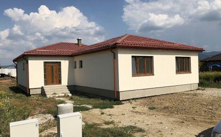 Novostavba – Čaňa, 4 izb., nová lokalita, holodom, 6á