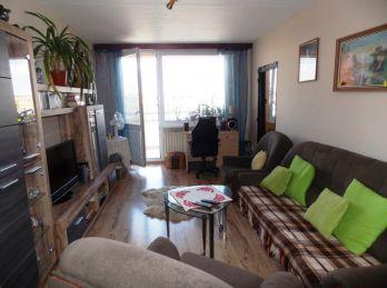 EXLUZíVNE na predaj 1 i byt so 6 m loggiou, 40 m2