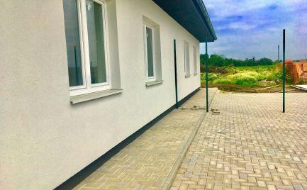 Novostavba 4 izbového rodinného domu v Dunajskej Lužnej od 129.990,-€!!!