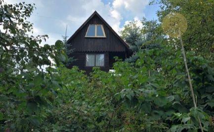 Záhradná chatka Brezno
