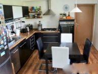 NOVOSTAVBA 3.-izb. byt, 2x balkón, parkovacie miesto, 70m2, obec Vlčkovce