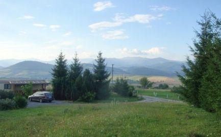 V OÁZE KĽUDU krásny 5i RD (4 km od Brezna)