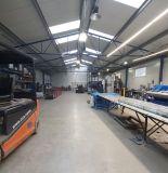 Ponúkame na predaj areál s výrobnou halou a kanceláriami, v priemyselnej zóne Považských strojární.