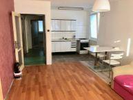 REZERVOVANÝ!! DOBRÁ CENA!! 2 izbový byt v TOP lokalite blízko centra mesta, ul. J. Hajdóczyho /Špačinská cesta/