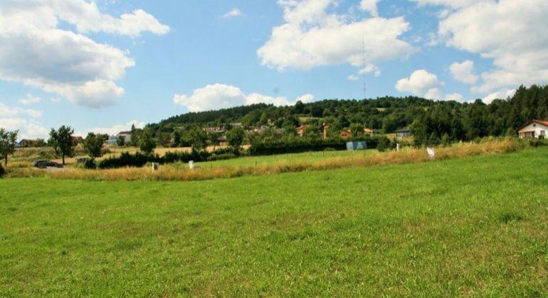 Pozemok na predaj- Brezolupy 1150m2