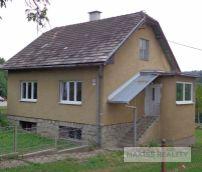 Rodinný dom v Kynceľovej