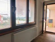 REALFINANC - Slnečný 3.-izb. byt typ Bauring po rozsiahlej rekonštrukcii, veľká lodžia, Čajkovského ul. sídl. Prednádražie