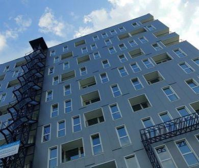 Ponúkame na predaj 1 izbový byt, v centre mesta Považská Bystrica, 37m2.