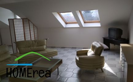 Zariadený luxusný 2 izbový byt v Žiline-centrum mesta