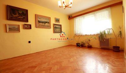 Výborne situovaný, 3 izbový byt,67m2, loggia, predaj, Košice-Západ, Pokroku