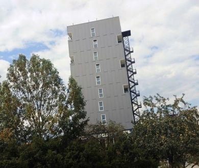 Ponúkame na predaj 2 izbový nadštandardný byt v centre Pov.Bystrice,54,77m2.
