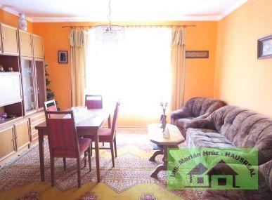 REZERVOVANÉ!! Pekný zdravý 4-izbový RD, 130 m2, garáž, 30 árový pozemok, Nýrovce