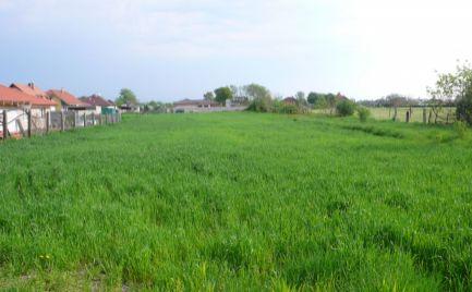 Stavebné pozemky na predaj