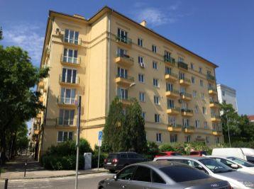 BA I-Staré Mesto- Blumentálska ul., 1 izb. na prenájom, cena: 450,-€ vr. energií