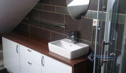 Klimatizovaný 2-izb. byt v novostavbe v Starom Meste
