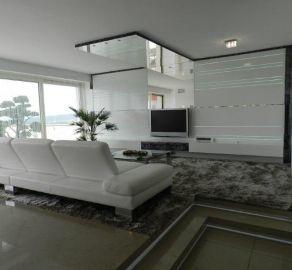 STARBROKERS  - PRENÁJOM - Luxusný 3 - izb.byt s veľkou terasou, garážou a výhľadom na Dunaj, Fialkové údolie