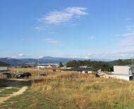 Pozemok s projektom aj stavebným povolením