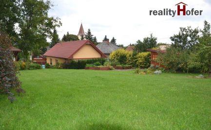 Rodinný dom s krásnou záhradou 1817m2, MHD, Vyšná Šebastová, Prešov