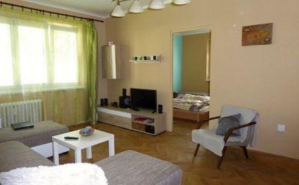 3i byt na predaj, 61 m2 - Brezno