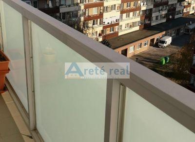Areté real, REZERVOVANÉ Predaj 3-izbového bytu-výhodná cena 92900€,priestranný,slnečný, logiou,samos.izby v tichej lokalite v Modre,zateplený,2výťah,kúpou VOĽNÝ
