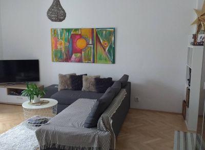 2 izb byt na PRENÁJOM Bratislava Staré Mesto Radlinského