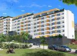Novostavba - Krásny 3-izb. byt s loggiou v lokalite Belveder, časť CETI
