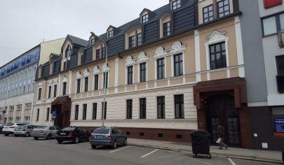 MARTIN  NÁJOM  exkluzívne komerčné priestory od 20 do 120m2 v centre mesta