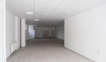 MARTIN obchodné priestory na prenájom 150m2 sídlisko Sever
