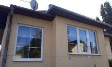 Predaj 3i rodinného domu na Bratislavskej hlavnej frekventovanej ceste v Šamoríne.
