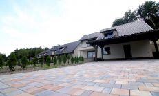 Predaj ⎮ Inteligentný dom ⎮Vinianské jazero ⎮Zemplínska Šírava len 4km