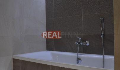 REALFINN OPEN HOUSE PREDAJ - NOVOSTAVBA BUNGALOV NOVÉ ZÁMKY, 3D PREHLIADKA