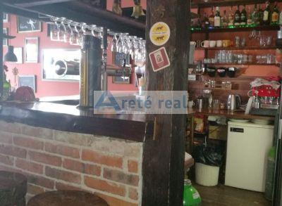 Areté real, Prenájom/odstúpenie priestoru so zabehnutým barom v dobrej lokalite v Pezinku