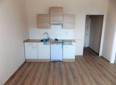 MAXFIN REAL - 1 izbový byt po rekonštrukcii, Nitra - Chrenová