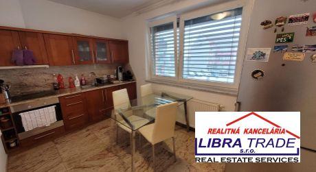Na predaj luxusný 3-izb byt + garáž v novostavbe v Šuranoch.ODPORÚČAM!