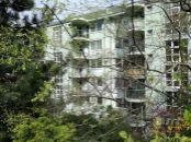 3 izb. byt na Cabanovej ul. Dúbravka, 2/5 posch. balkón, garáž