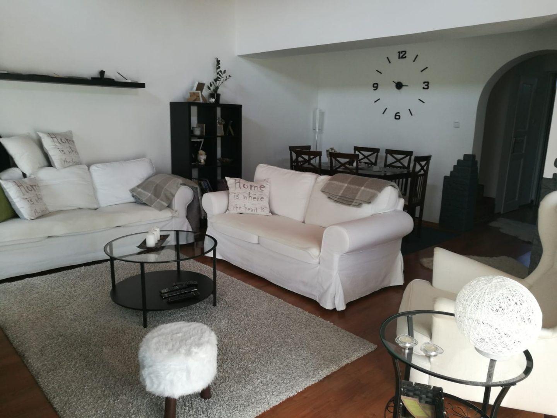 Areté real, Predaj veľmi pekného, dvojpodlažného 4-izbového rodinného domu v tichej lokalite v obci Slovenský Grob