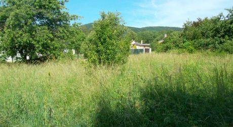 Pozemok blízko Dunaja v Kováčove