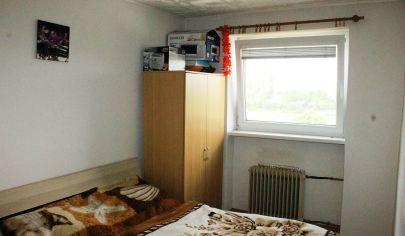 BOŠANY 3 izbový byt, 3 poschodie, okr. Partizánske