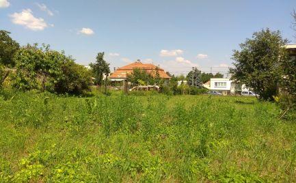 Pozemok na predaj v obci Farná