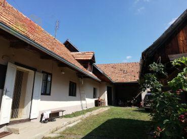 Chalupa/Rodinný dom Bátovce.