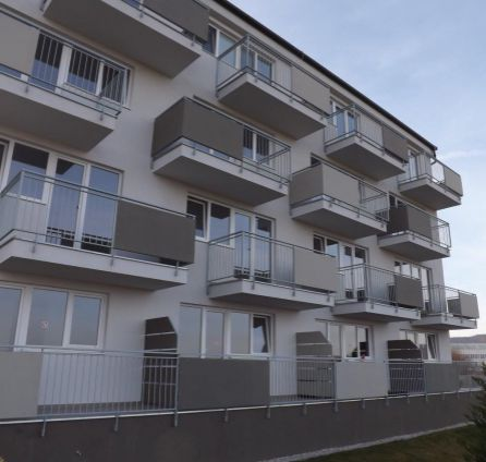 StarBrokers -  PREDAJ - 1 - izbový byt - novostavba , Rača, ul. Na pasekách, balkón, parkovacie státie